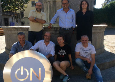 """On"", il network dei festival per ""accendere"" Viterbo"