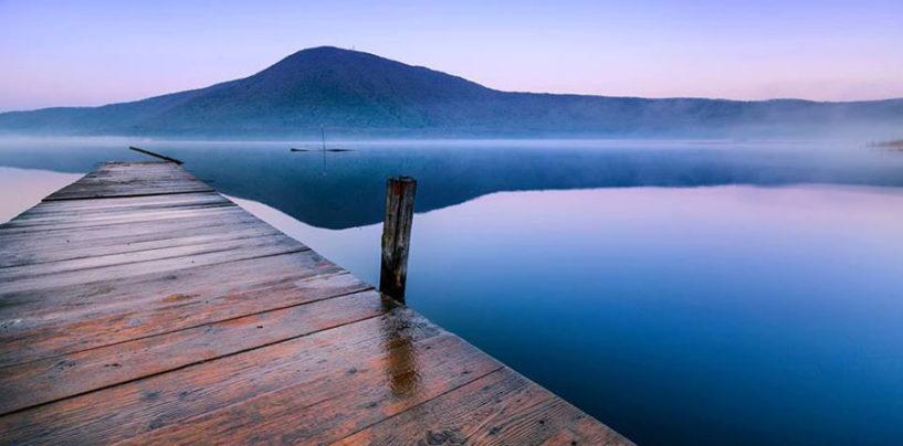 """""""Linea Verde"""", i Monti Cimini e il Lago di Vico su Rai 1 il 9 dicembre"""