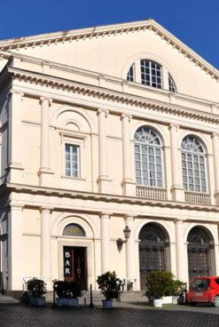 Teatro dell'Unione di Viterbo, il programma della stagione 2018-2019