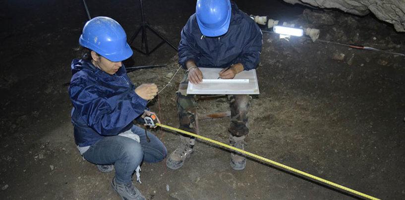 Archeologia: Università della Tuscia protagonista nelle Marche