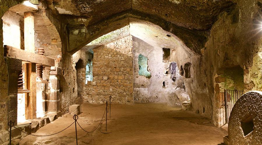 orvieto-underground Image