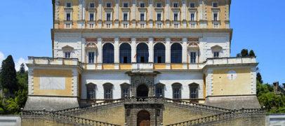 """""""Suoni Farnesiani"""", musica al Palazzo Farnese di Caprarola"""