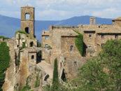 I castelli della Teverina
