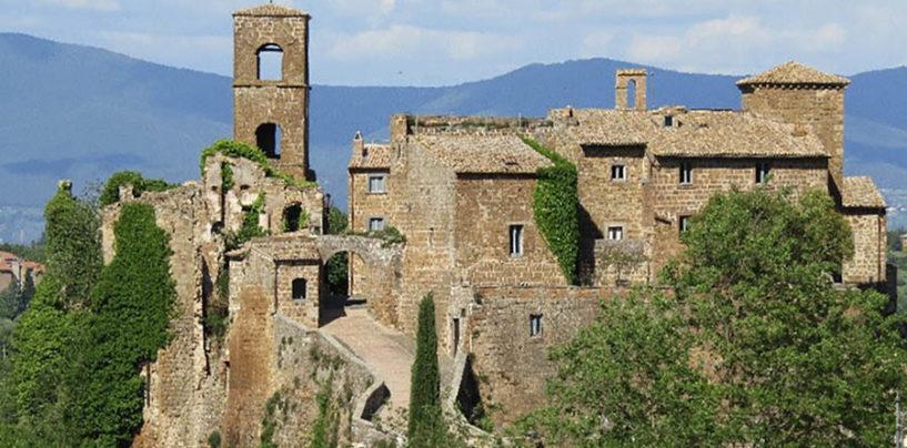 """""""Il Borgo Fantasma di Celleno"""", un progetto per la rinascita"""