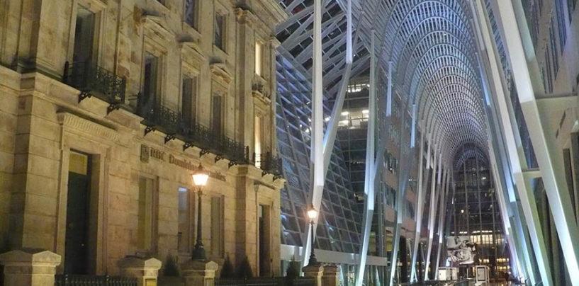 La cattedrale dello shopping