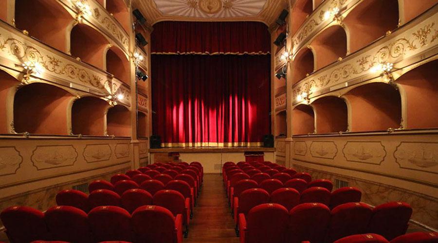 teatro boni acquapendente