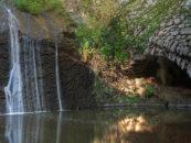 Il Monumento Naturale di Corviano