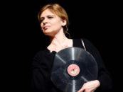 "Debora Caprioglio in ""Callas d'incanto"""