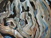10 anni di dendronaturalismo nelle opere di Giuseppe Rossi