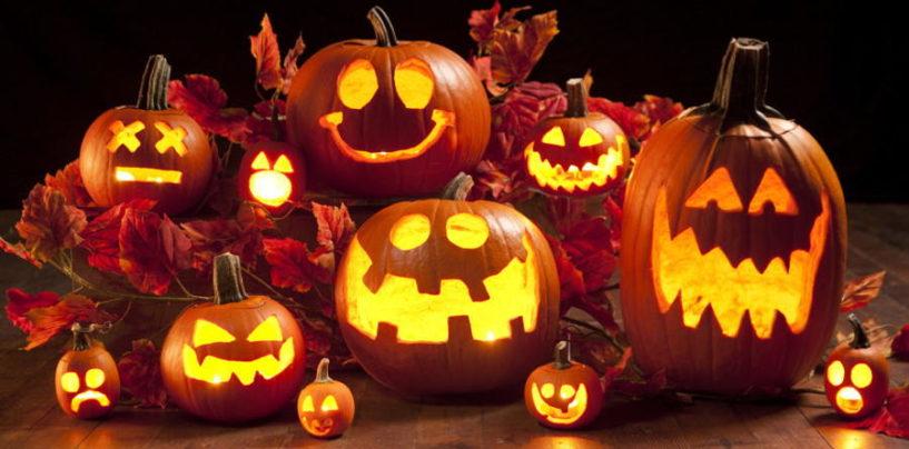 Cosa fare a Halloween a Viterbo e provincia? La nostra guida