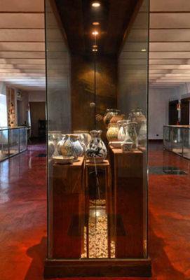 MUVIS – Museo del Vino e delle Scienze Agroalimentari