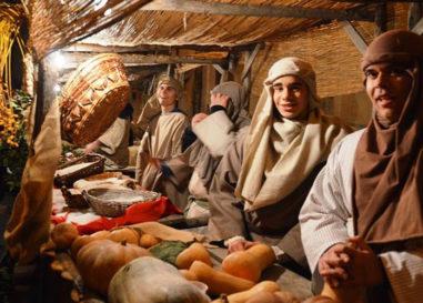 Natale, ecco le date del Presepe Vivente di Tarquinia