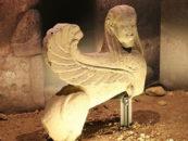 La Sfinge e altre creature fantastiche