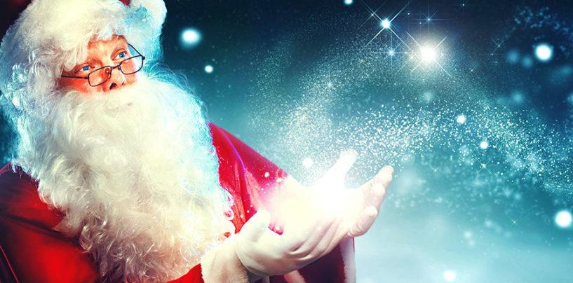Caffeina Christmas Village, a Sutri la magia del Natale