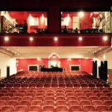 Rezza, Storti, Lo Verso, Riccardo Rossi al Teatro Caffeina
