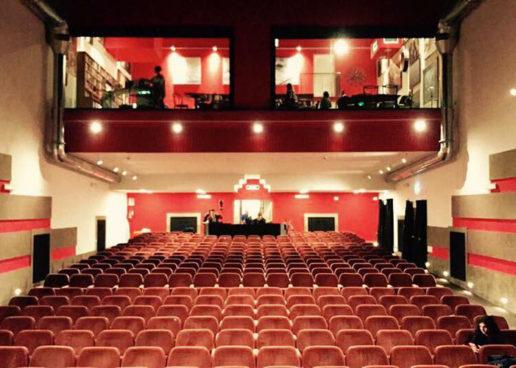 Teatro Caffeina di Viterbo, il programma della stagione 2018-2019