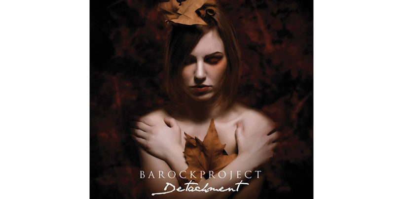 "Barock Project, ""Detachment"""