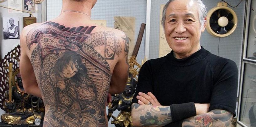 Intercultura nel tatuaggio – Seconda parte