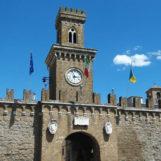 Prodotti tipici, divertimento e storia: gli eventi di luglio a Castel Sant'Elia