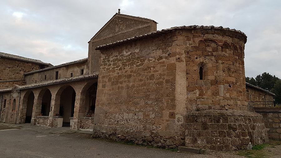 celleno convento