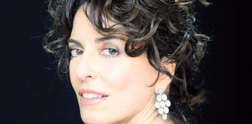 Cristiana Pegoraro premiata alla Carnegie Hall