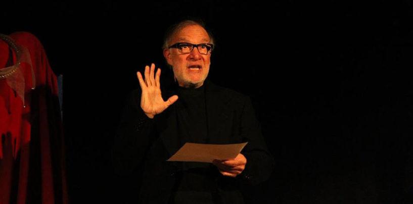 Due laboratori teatrali per i Civita Writers di Bagnoregio