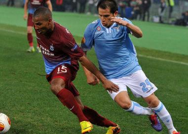 Genio e sregolatezza – Lazio-Trabzonspor