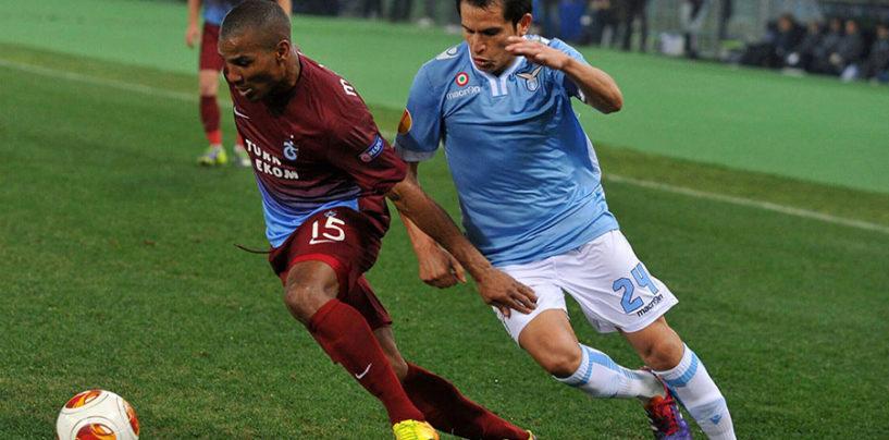 Lazio-Trabzonspor