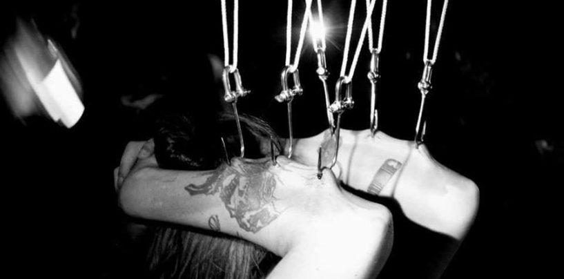 Metamorfosi del dolore – Prima parte