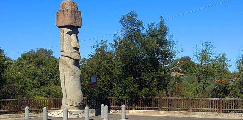 Vitorchiano celebra i 30 anni del Moai