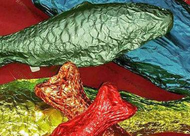Il pesce di Sant'Andrea, una tradizione viterbese