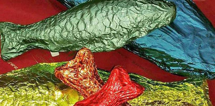 Il pesce di Sant'Andrea, un'antica tradizione viterbese