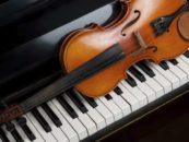 Concerti della Filarmonica Umbra a Marzo