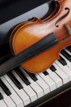 Concerti e Masterclass in nome della passione per la musica