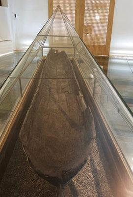 Museo della Navigazione nelle Acque Interne
