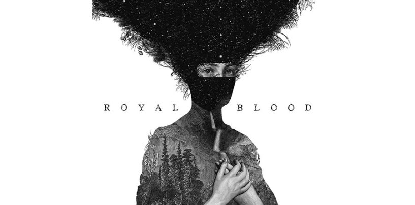 "Royal Blood, ""Royal Blood"""