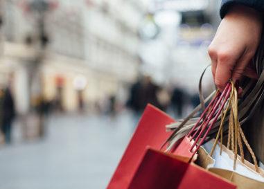 Il Black Friday apre lo shopping natalizio