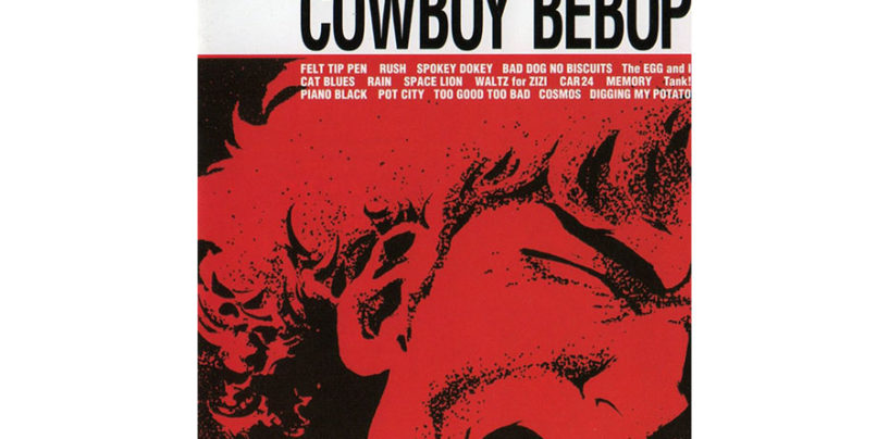 "The Seatbelts, ""Cowboy Bebop O.S.T. 1"""