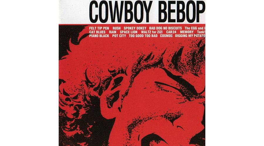 the seatbelts cowboy bebop