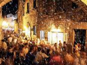 Gli eventi del Caffeina Christmas Village