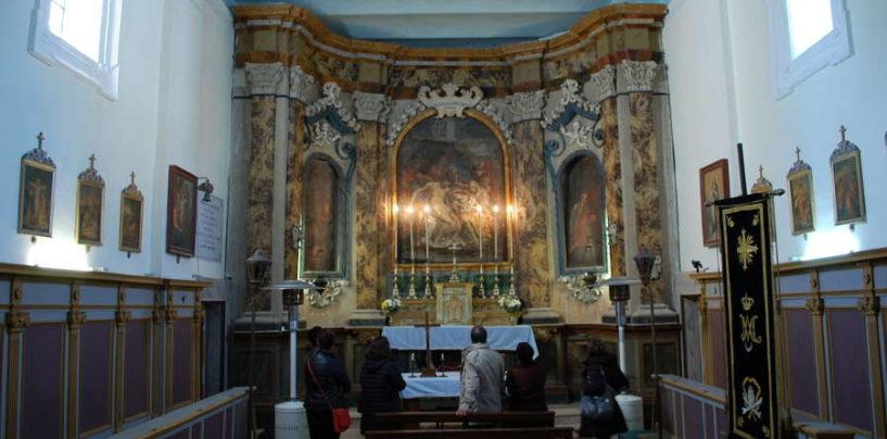 Visite alla Chiesa di San Secondo