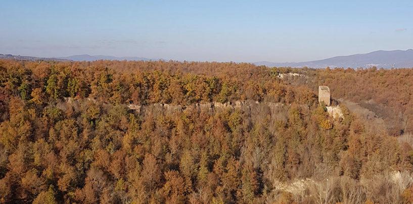 Montecalvello e il paesaggio dimenticato di Balthus