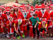 Corsa e Camminata di Natale