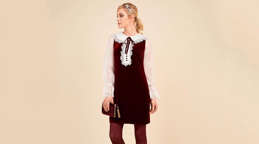 75815f6fc1cfb8 Shining, la luccicanza! Ecco l'outfit per le feste | Move Magazine