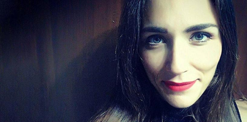 """""""Altri nuovi giorni d'amore"""", il libro di poesie di Federica Gallotta"""