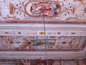 Visita a Palazzo delle Logge di Bagnaia