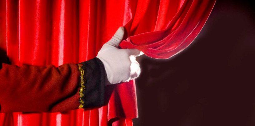 """""""Alta Quota"""", a Ronciglione il sesto corso di formazione teatrale"""