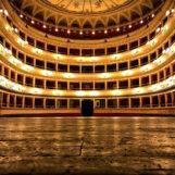 """""""Dentro le quinte"""" del Teatro dell'Unione: incontri con le professioni dello spettacolo"""