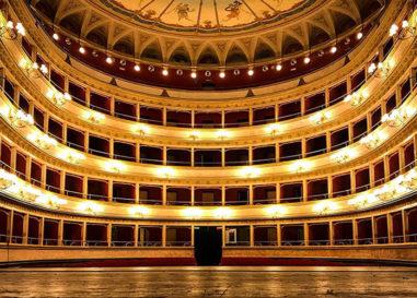 Tuscia Film Fest 2020, nuova location: il Teatro dell'Unione di Viterbo