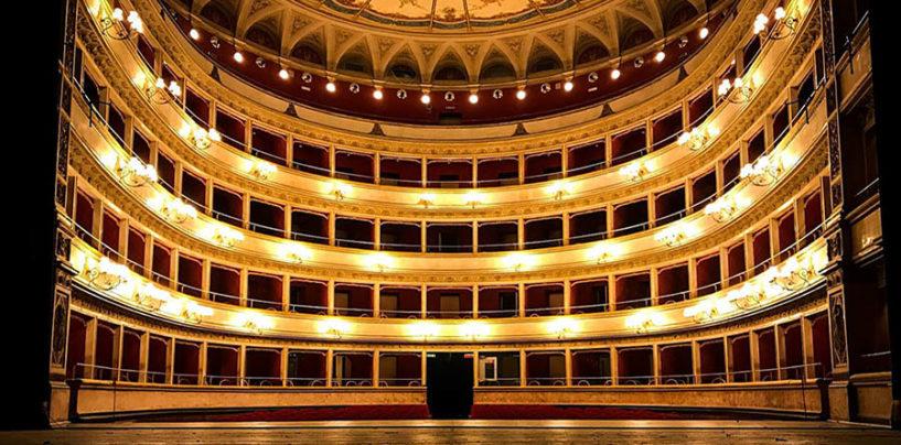 Teatro dell'Unione, grande risposta del pubblico viterbese